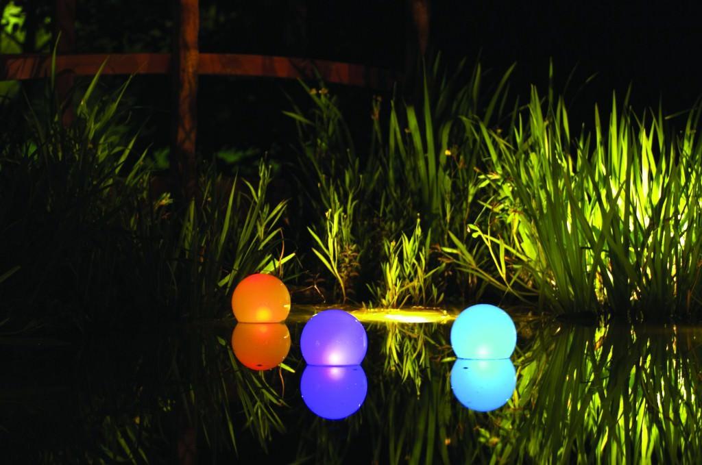 Камни, которые светят ночью
