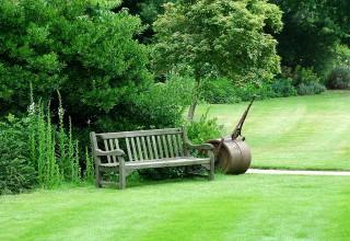 Идеальный классический газон
