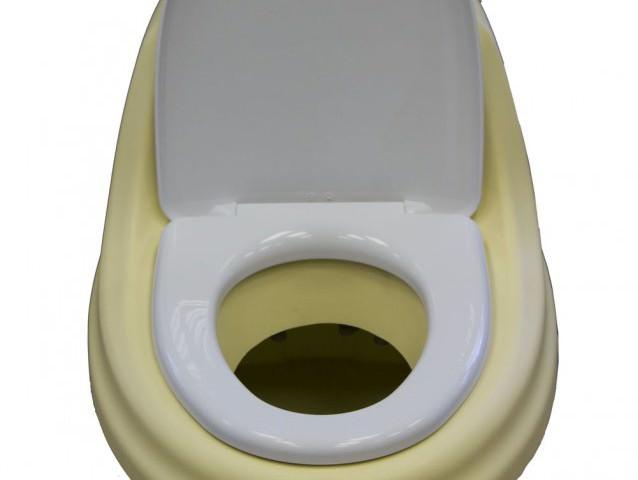 Виды туалетов для дачи
