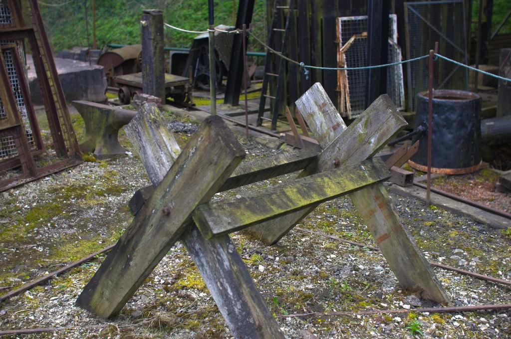 Как сделать деревянный козел?