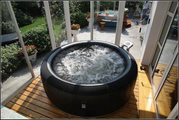 Сухой бассейн фото