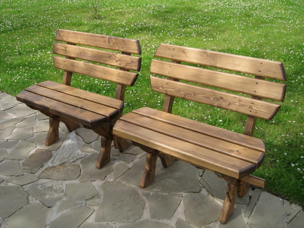 Чертежи и изготовление Садовой мебели