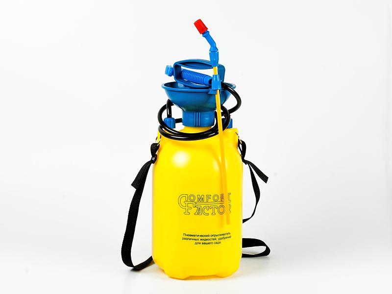 Пульверизатор для воды