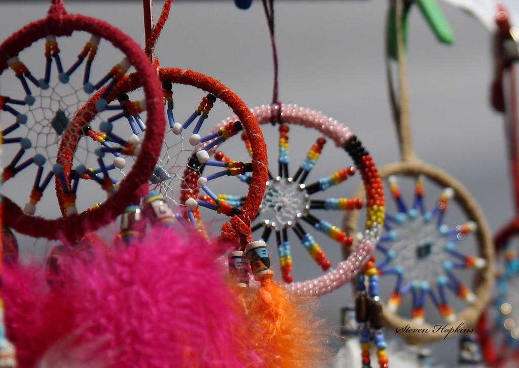 Схемы плетения ловца Снов фото