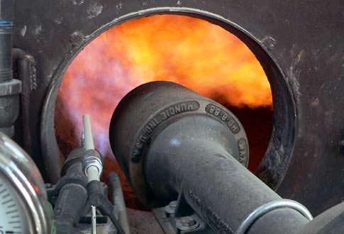 Газовые