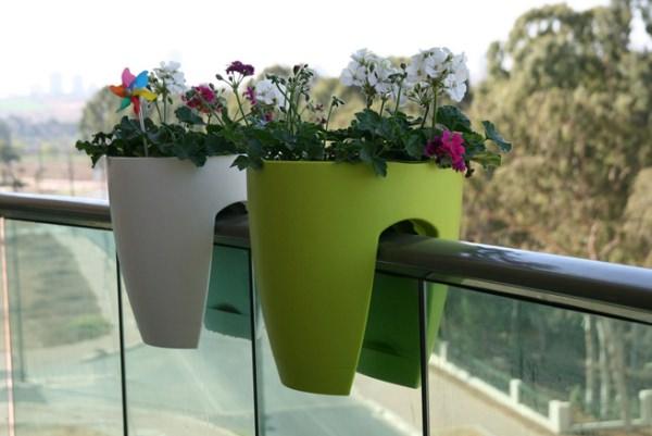 Горшки для цветов большие напольные