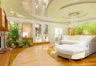 Екологический дизайн в современном интерьере