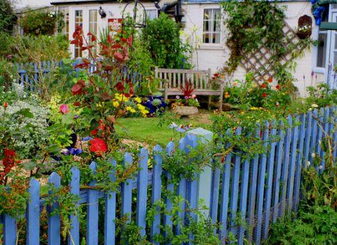 Дизайн садового участка 4 сотки своими руками - Блог Марисруб 86
