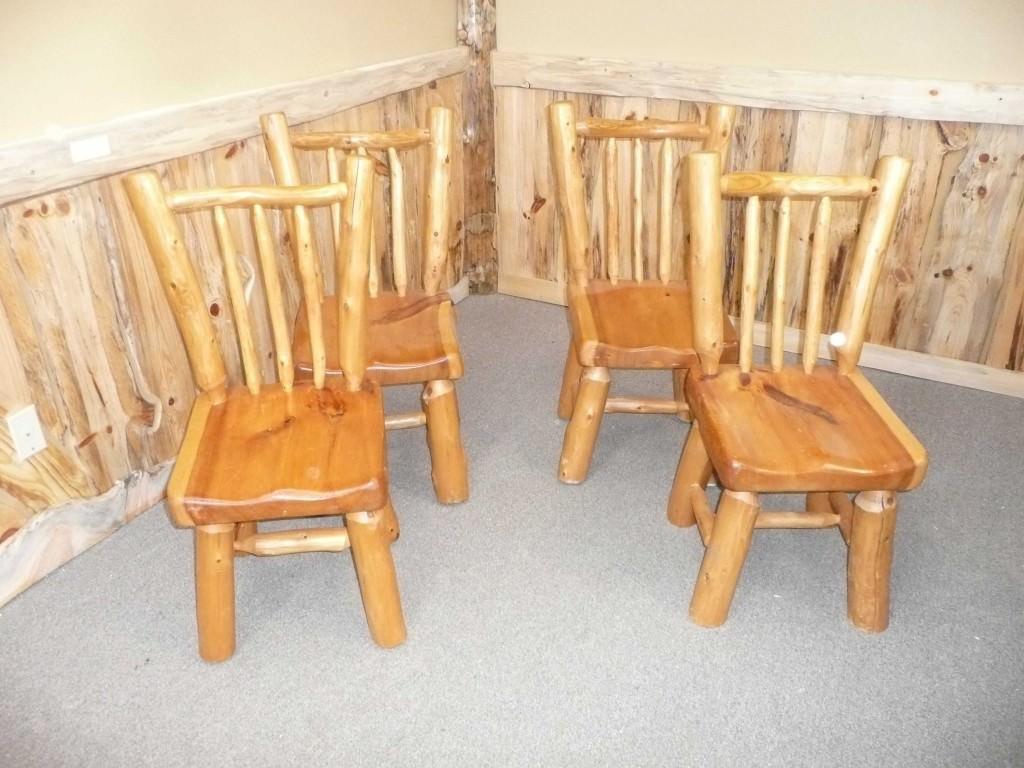 Дачный стул своими руками фото 4