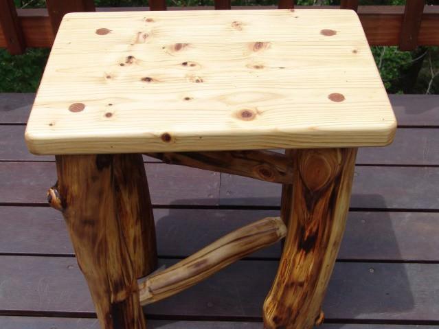 Схема приусадебных стульев столов