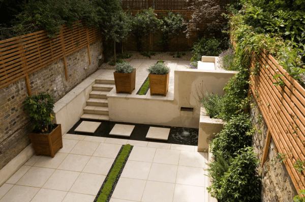 Оформление квартиры в японском стиле растения