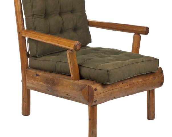 Сделать стулья для дачи