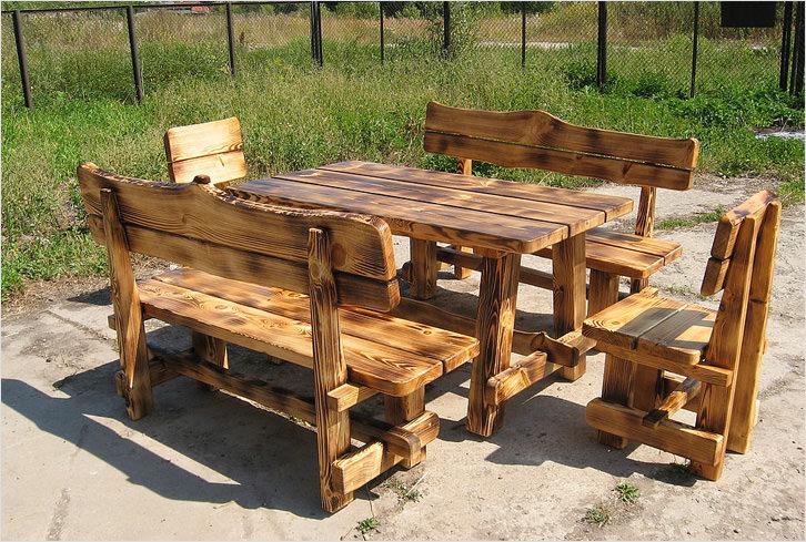скамейки для сада формы и стили кованые деревянные фото