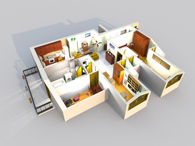 Программа для проектирования кухни онлайн бесплатно
