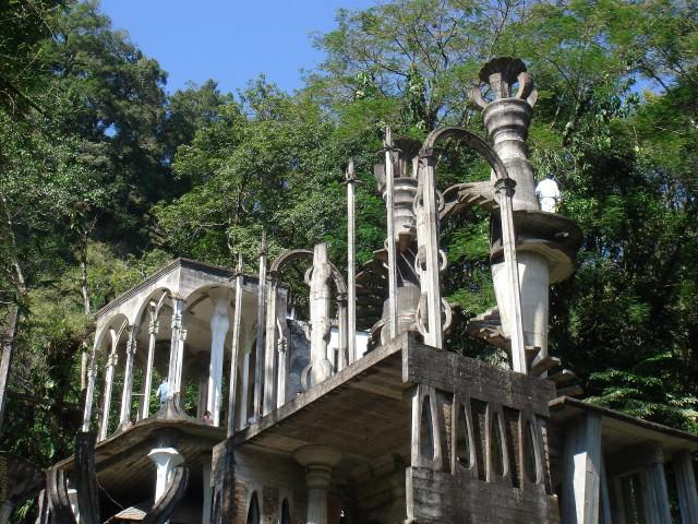 Фото красивых парков в мексике