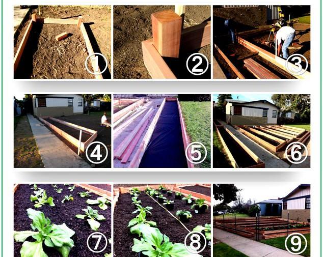 Борьба с сорняками укрывным материалом