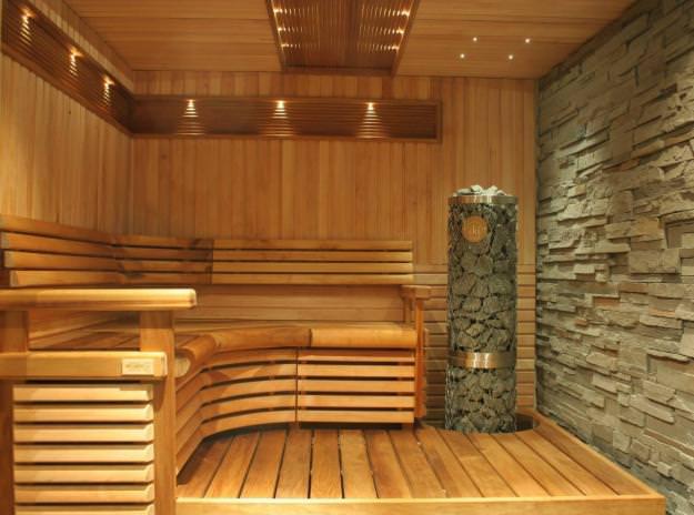 Строим бани своими руками
