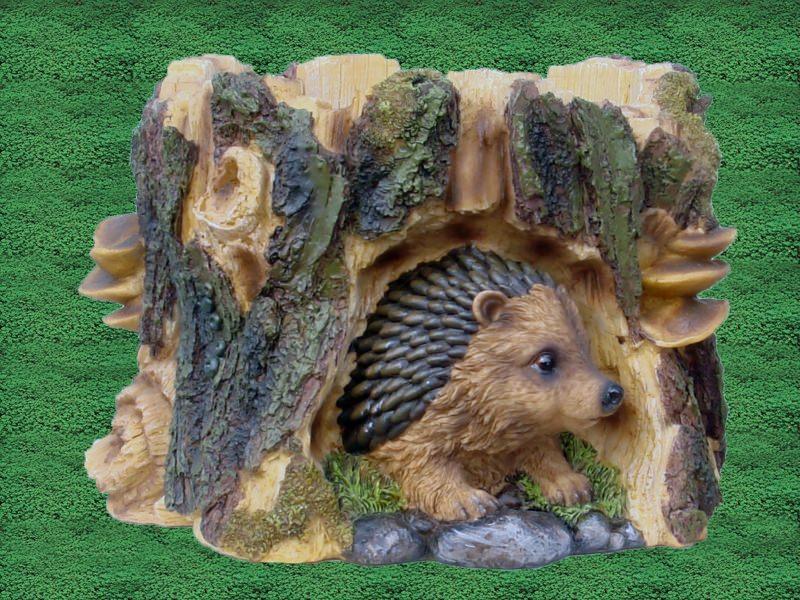 История садово парковых скульптур