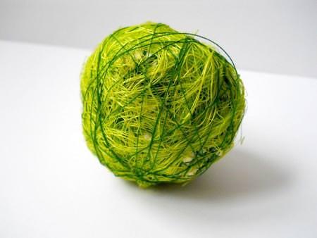 Какой шарик
