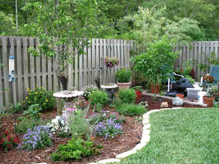 Дизайн садового участка 4 сотки своими руками - Блог Марисруб 57