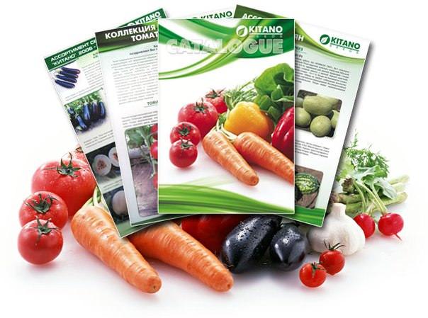 Выбор посевных семян
