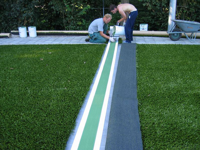 Как вырастить газонную траву на кладбище?
