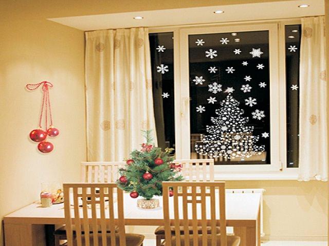 Как украсить окна схемы?