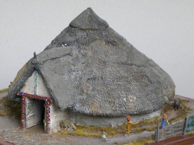 Круглые дома фото проекты