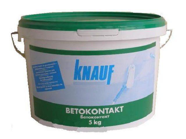 Для чего используется бетоноконтакт