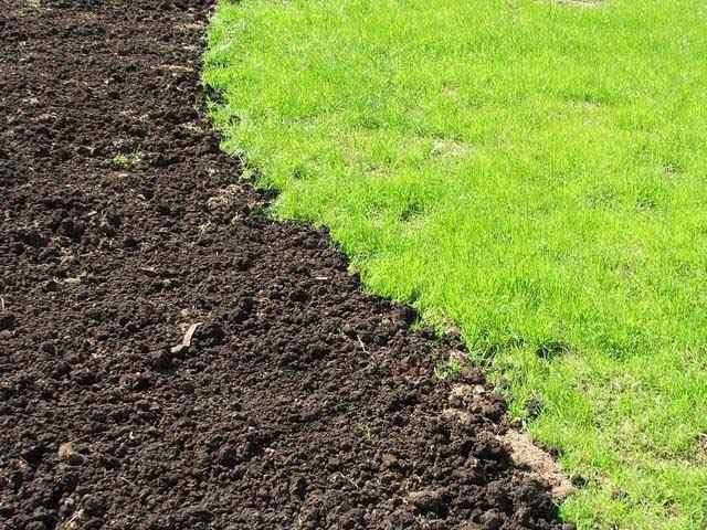 Трава и грунт для озеленения крыши