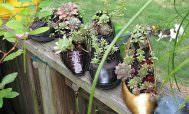 Идеи для сада своими руками