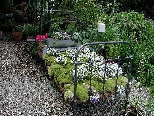 Идея для сада и Огорода