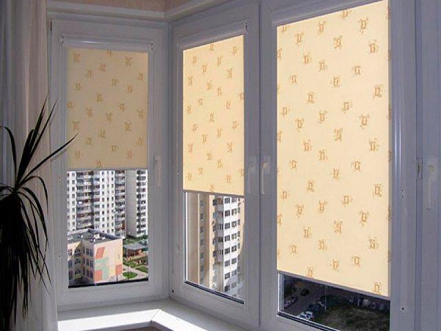 Как сделать шторы на подобии жалюзи?