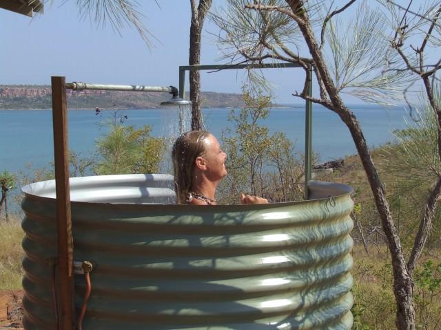 Ёмкость для воды своими руками фото 110