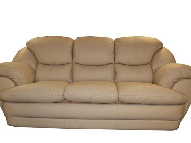 Лекало обивки дивана