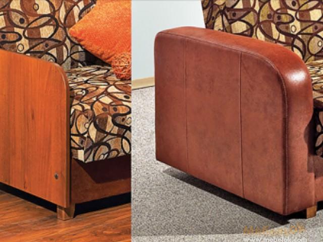 Изготовление подлокотников для дивана своими руками 43