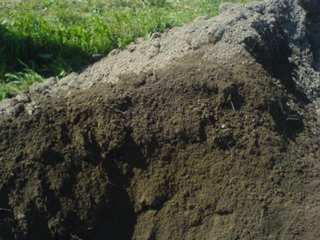 Харектериска состава почвы