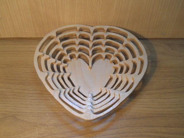 деревянное изделие