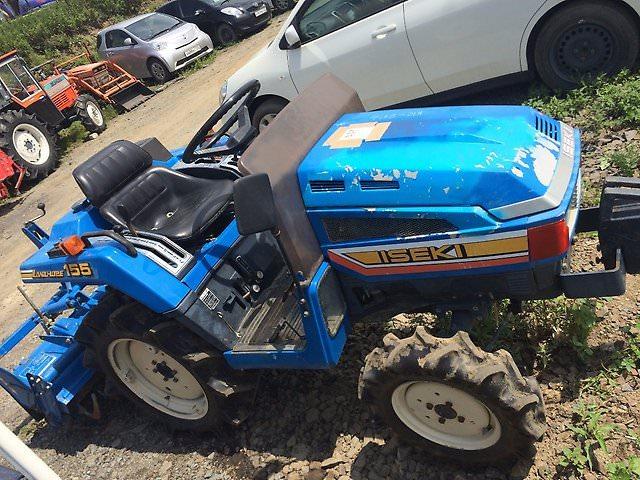 Мини трактор для домашнего хозяйства
