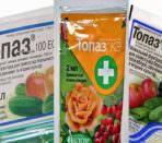 Препарат для защиты растений