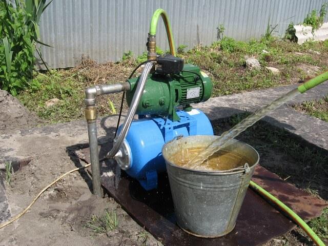 Насосное оборудование для скважины