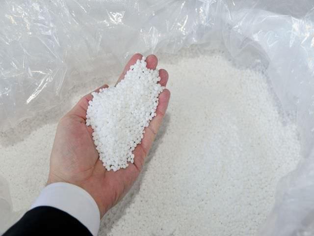 Жыдкое азотное удобрение своими руками