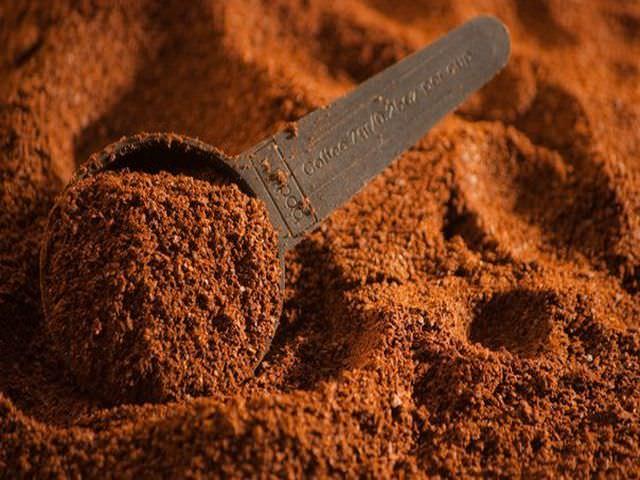 Использование кофе на Огороде