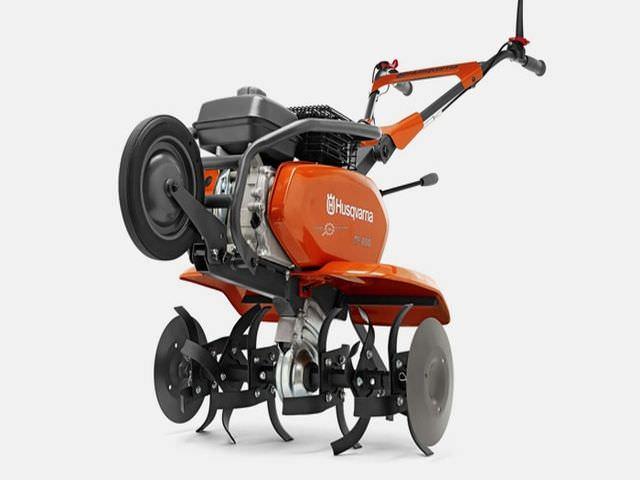 Сельскохозяйственная машина для обработки грунта