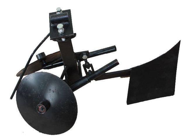 Навесные устройства для универсальной машины