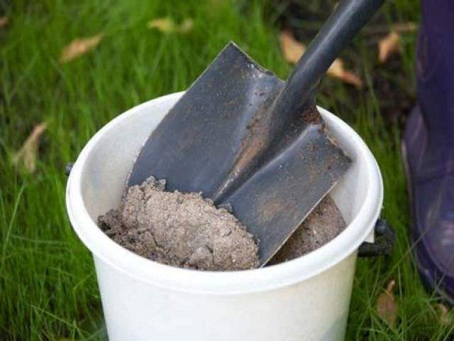 Чем заменить сернокислый калий при пос