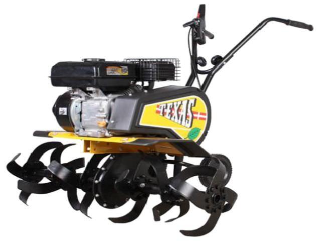 Сельскохозяйственная машина Техас для обработки почвы