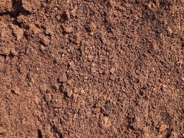 почва для огорода