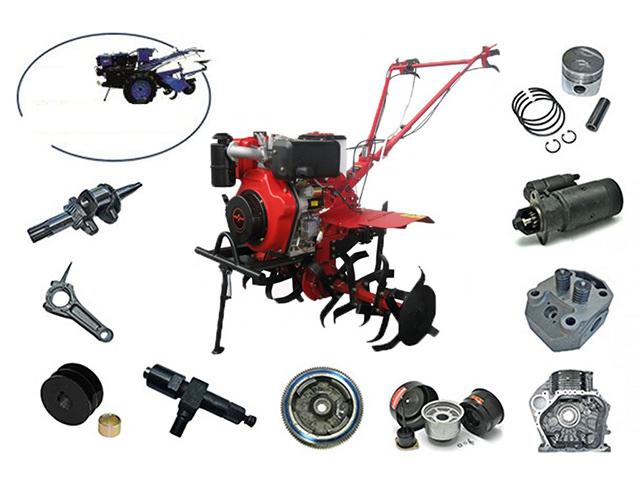 Мини трактора из мотоблока